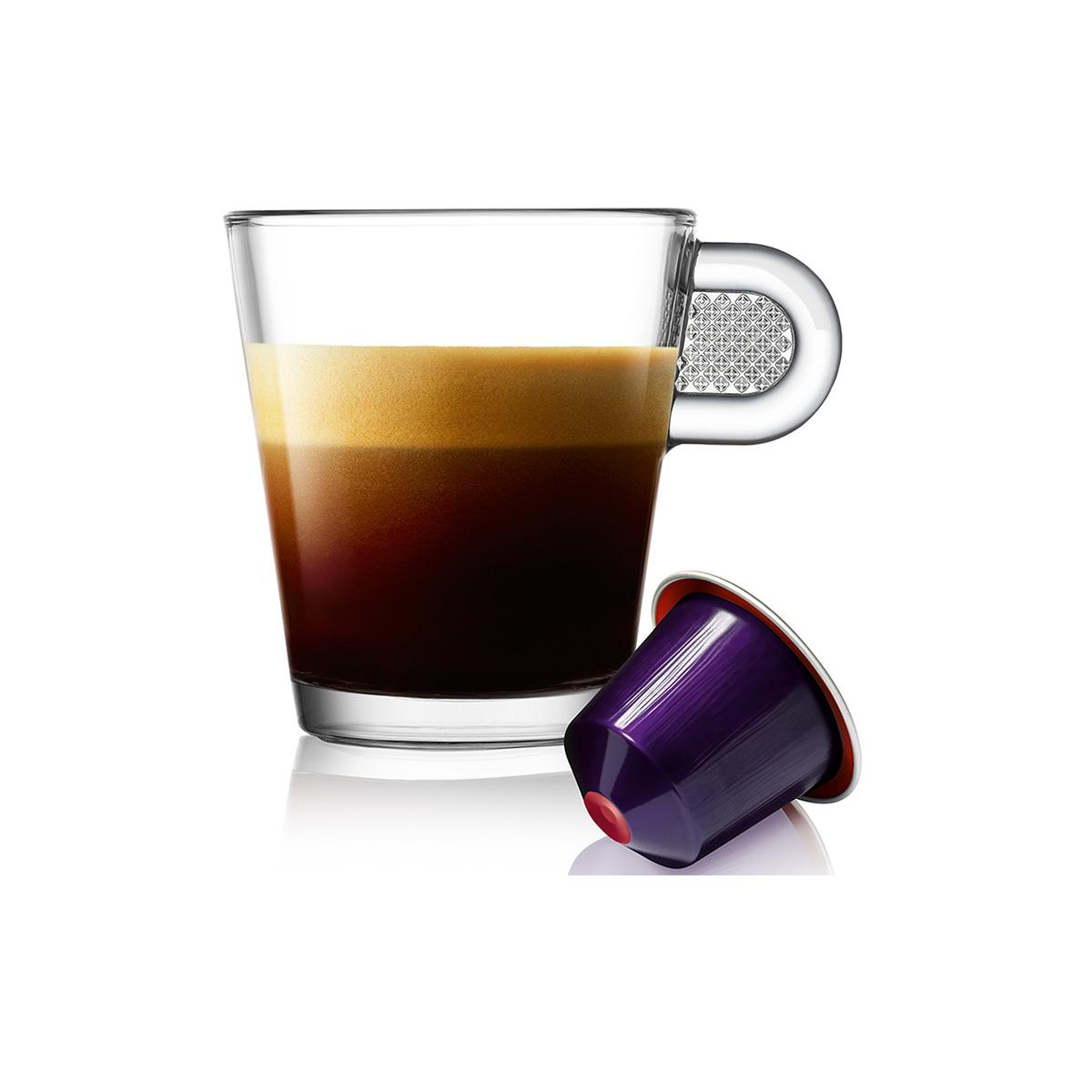 Arpeggio decaffeinato