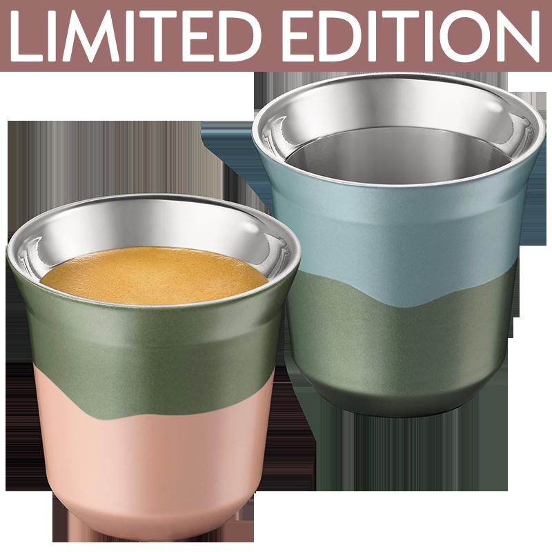 PIXIE Espresso Festive Limited Edition