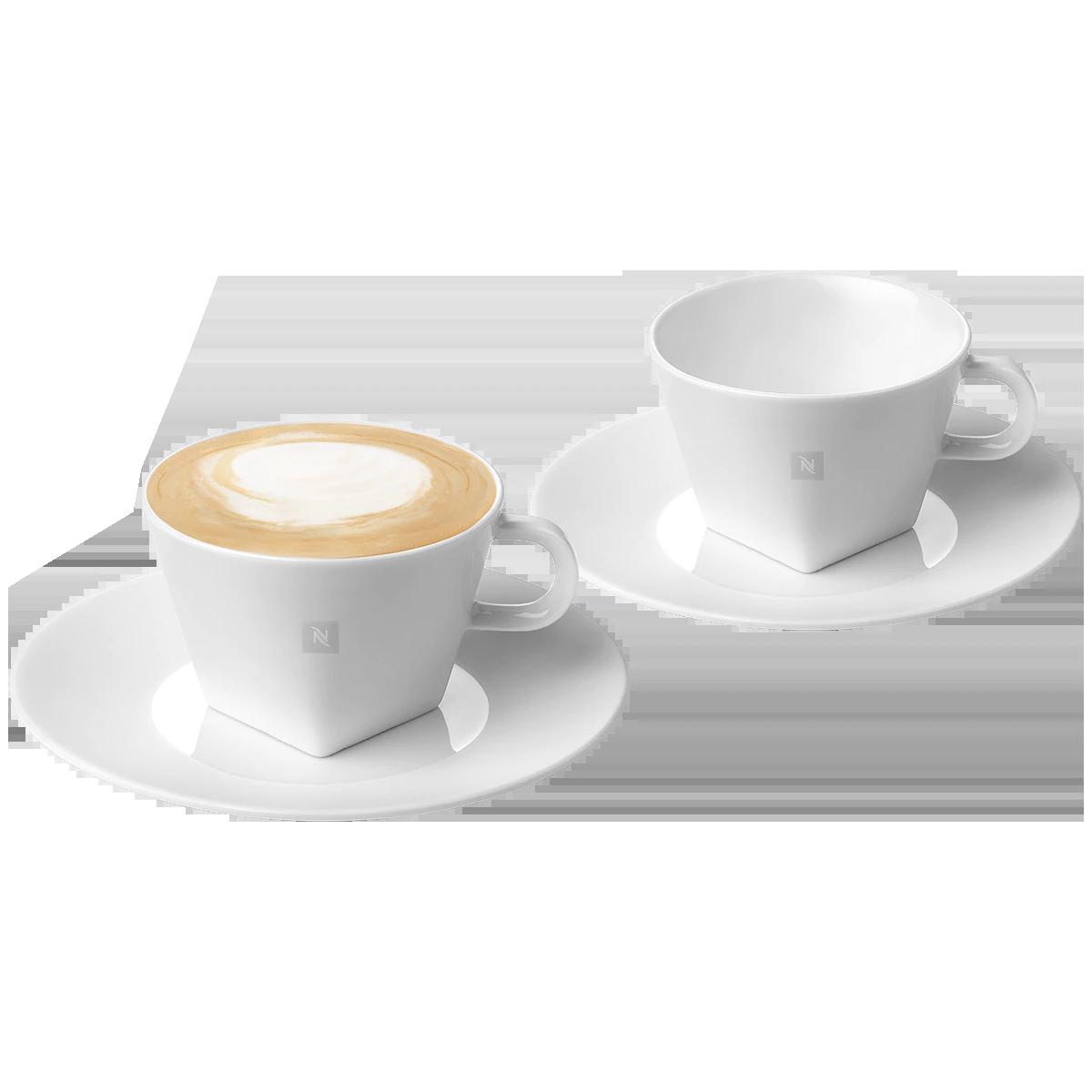 Pure cappuccino