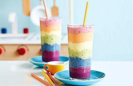 Recepti za osvežavajući smoothie